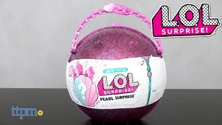 L.O.L. Surprise! Pearl Surprise from MGA Entertainment