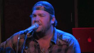 Watch Lee Brice These Last Few Days video
