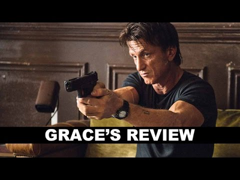 The Gunman Movie Review - Sean Penn 2015 - Beyond The Trailer
