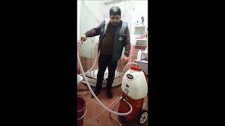 Evde Petek Temizliği Nasıl Yapılır? Kammak Makine