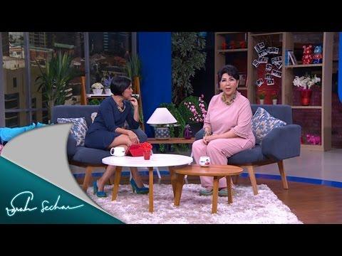 Titiek Puspa akan membawa 10 anak Indonesia ke London