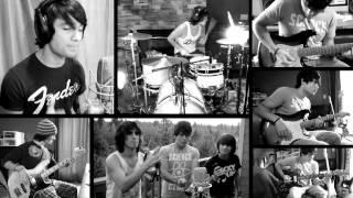 download lagu Paramore - That's What You Get Cover Dmf / gratis