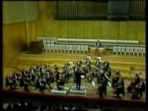 Narciso Yepes - Concierto del Sur de Ponce (1a)