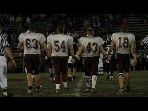 "This is a highlight of part of the first half of the season. Music credit-Breaking Benjamin ""I Will Not Bow"" Games Featured: Williamson Wolfpack @ Meadow Bri..."