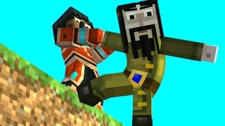 Minecraft: SKYBLOCK DIMENSION! - STORY MODE [Episode 5][2]