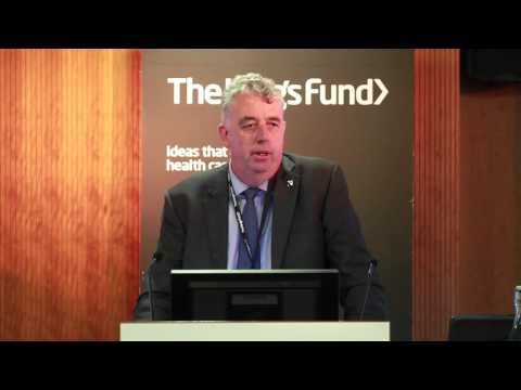 Clifford Mann: actions to address the significant challenges facing emergency medicine
