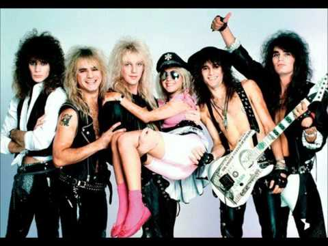 Warrant - NObody Else