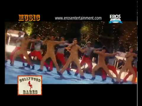 Bhojpuri Hot Song Aahi Re Mai Song - Police Force.flv video