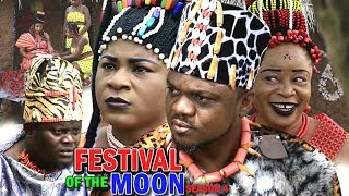 Festival Of The Moon Season 4 - Ken Erics & Destiny Etiko 2018 Nigerian Nollywood Movie Full HD