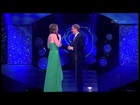 Proposal Fail - Rose of Tralee