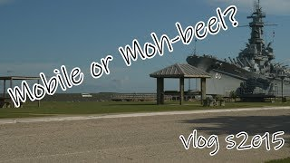 vlog s2e15 Mobile or Moh-beel with David Henrie