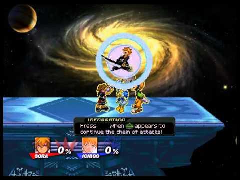 Super Smash Flash 2 - ...