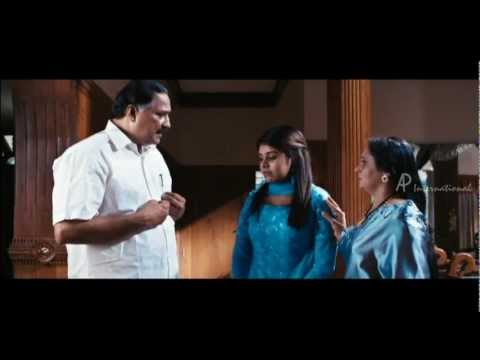 Yakshiyum Njanum - Spadikam George in home with family