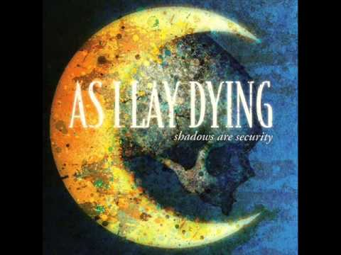 As I Lay Dying - Losing Sight