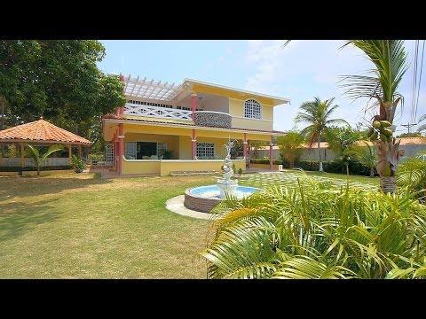Coronado - Spacious Beach House for SALE | Buy, Sell, Rental, Lease, Rent of Properties in Panama
