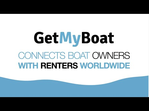 Peer-to-Peer Boat Sharing with GetMyBoat