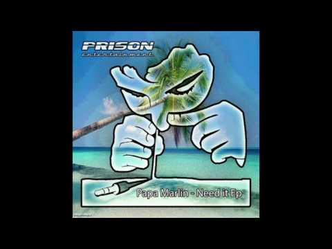 Papa Marlin, Andrew Rai - Work it out feat. Kinspin [original mix]