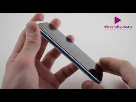 Видео как снять крышку с HTC