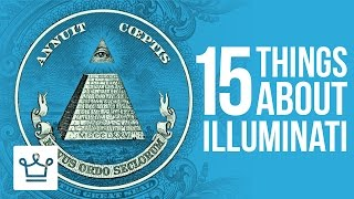 Download Lagu 15 Things You Didn't Know About The Illuminati Gratis STAFABAND