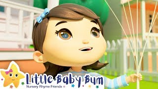 Thank You Song | BRAND NEW | Little Baby Bum | Baby Videos | Fairy Tales & Stories | Moonbug TV