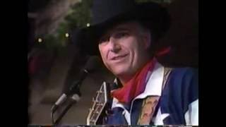 Watch Jerry Jeff Walker Long Long Time video