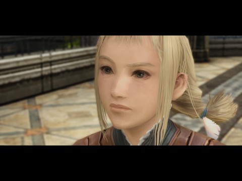FINAL FANTASY XII THE ZODIAC AGE OST 「Penelo's Theme (Zodiac Age Version)� Sample Movie