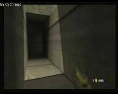 007 Goldeneye Walkthrough Egyptian 00Agent and Speedrun too