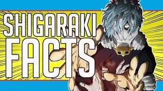 How Strong Is Shigaraki? 5 Facts About Tomura Shigaraki - My Hero Academia