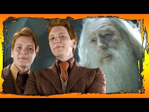 Гарри поттер интересные теории главные актеры с фильма сумерки