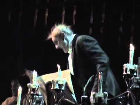 Ponr - Final Lair - Gary Mauer, Marie Danvers, John Cudia video