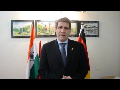 Smart Hydro Power Germany - GIBC Testimonial - Make in India