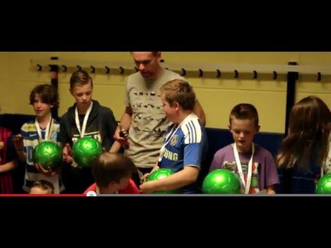 Maatschappelijk Speler Eredivisie Siem de Jong
