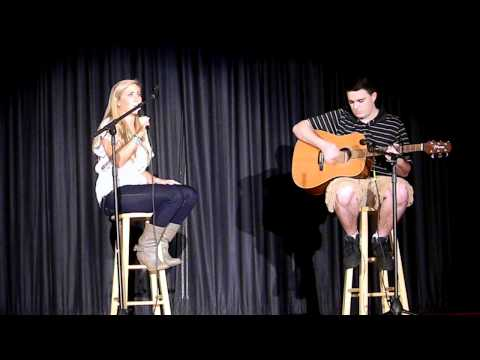 Virginia Bluebell- Miranda Lambert (Cover by Jennifer Cathleen)