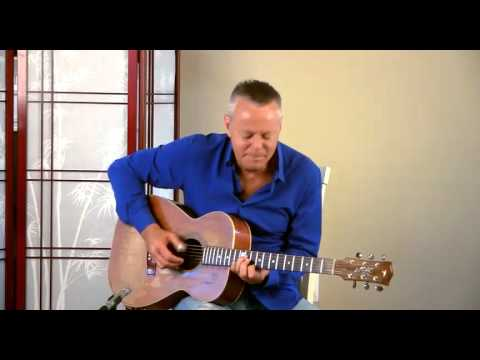 Tommy Emmanuel - Locomotivation