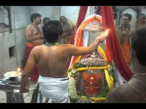 Mahakal Bhasm Aarati Ujjain video