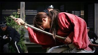Download Lagu Rurouni Kenshin : Kyoto Inferno : All Action Scenes Gratis STAFABAND