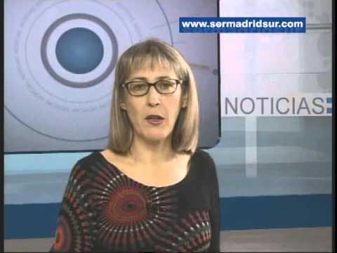Fuenlabrada Noticias (del 23 al 29 de enero de 2016)
