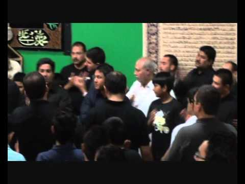 Young Naad E Ali  Reciting Noha At Mwa Imam Bargah Sydney 1432 H.wmv video