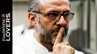 Best Chefs in the World: Massimo Bottura | Fine Dining Lovers by S.Pellegrino  & Acqua Panna