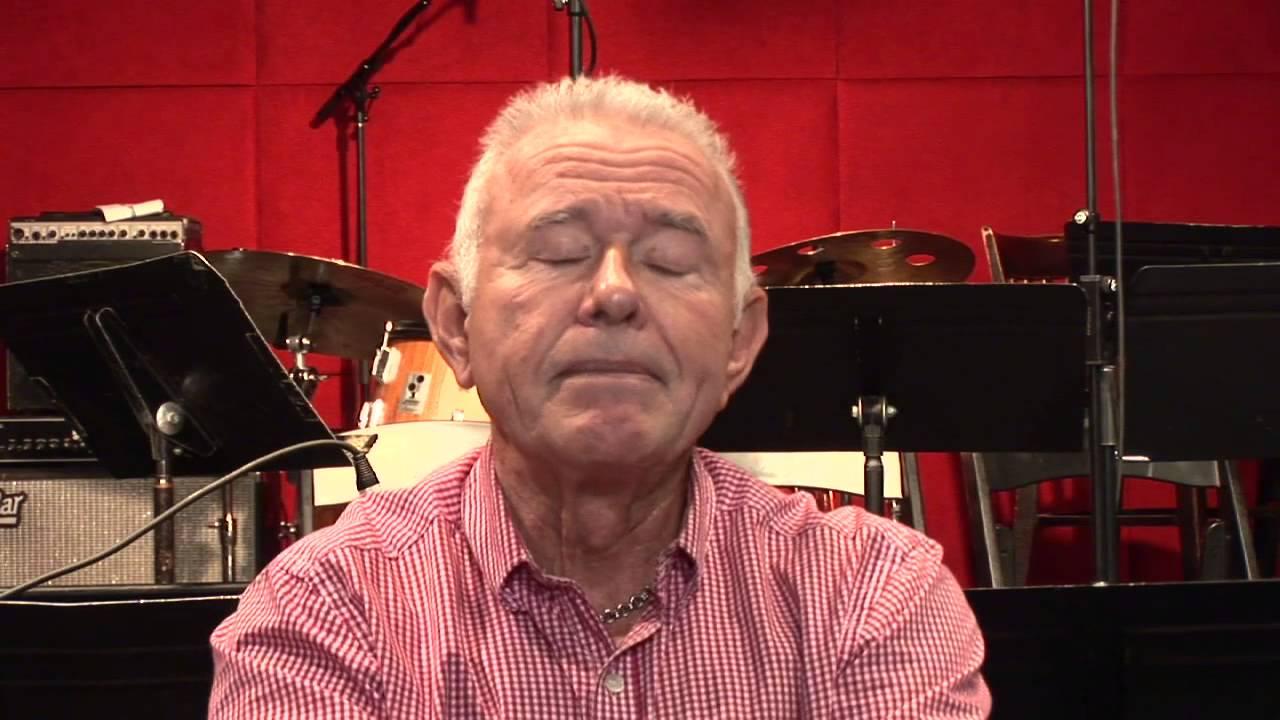 David Del Tredici Composers
