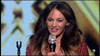 Watch Samantha Jade Break Even video