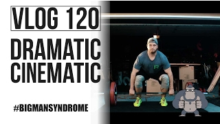 Create a Dramatic Cinematic Video with Simple Graphic Treatments - Vlog 120
