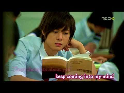[fmv] Playful Kiss - Perhaps Love video