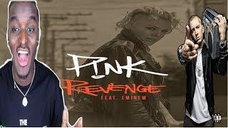 download lagu Pink - Revenge Ft Eminem gratis