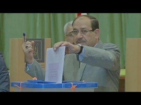 Nuri al Maliki, Iraks Regierungschef für eine dritte Amtszeit