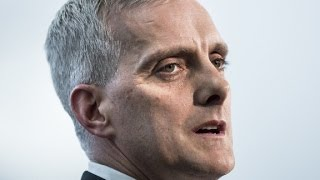McDonough: Trump should reach out to John Lewis