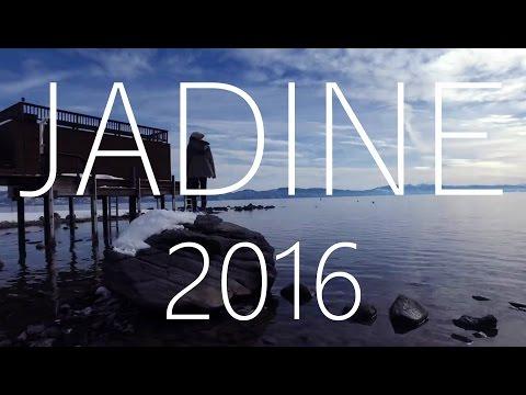 JADINE 2016 Highlights