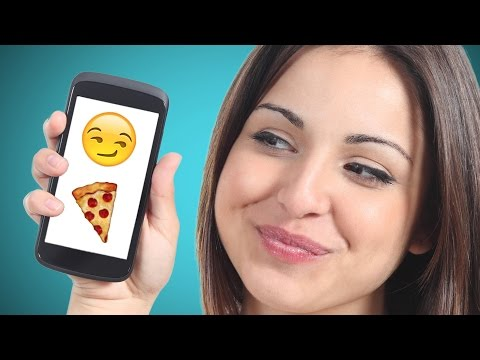 8 Couples Who've Mastered Sexting video