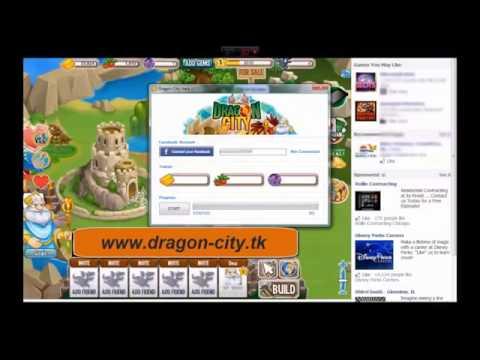 Dragon City Hack Tool Update 2 October 2013