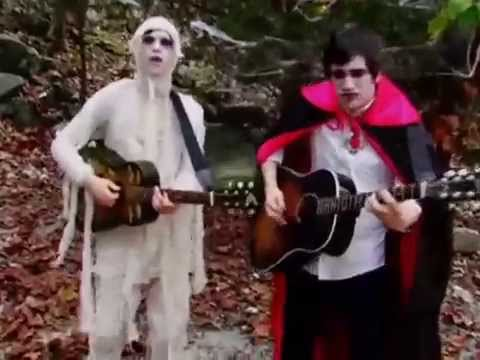 Panic! At The Disco: It's Almost Halloween
